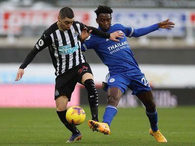 El Leicester insiste en su acoso