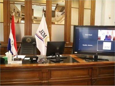 JEM realizará puente hasta el martes por casos de Covid
