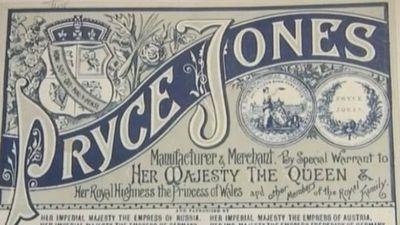 Pryce Jones, el empresario que anticipó hace 160 años el modelo de negocios de Amazon