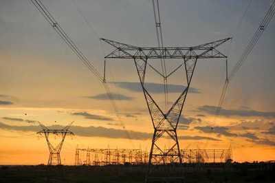 La EBY rompió récord de uso de energía gracias a nuevas obras