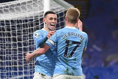 Manchester City acaricia zona 'Champions'