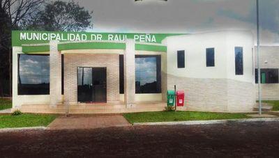 Alto Paraná: Municipios con buena calificación en transparencia, menosRaúl Peña