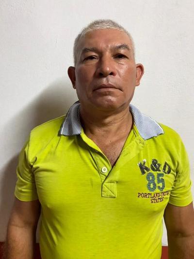 Capturan a supuesto traficante y encargado de centros de producción de droga en Maracaná