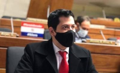 HOY / Presidente de la Comisión Permanente solicitará informe tras masiva desvinculación en IPS