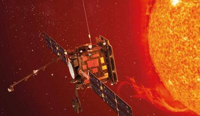La NASA comienza la ejecución de dos misiones para explorar el clima espacial.