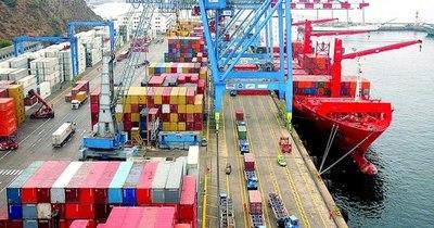 La Nación / China sigue siendo país de mayor origen de importación al Paraguay