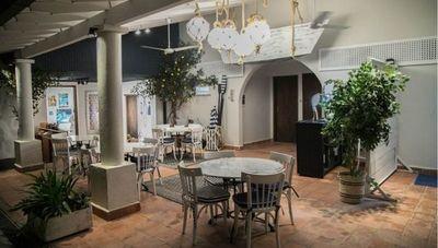 Casa Di Peroni, el estilo de vida de la costa mediterránea en San Bernardino