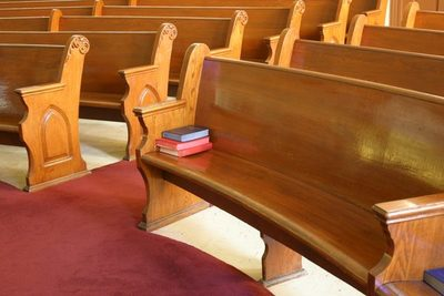 EFECTO CUARENTENA EN LAS IGLESIAS:  Podcast con el pastor Miguel Gill