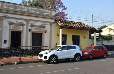 González Daher y su hijo afrontan juicio por enriquecimiento y lavado
