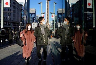 Gobierno nipón contempla declarar un nuevo estado de emergencia en Tokio