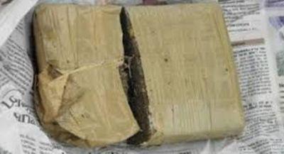Incautan 8.500 kilos de marihuana en Canindeyú