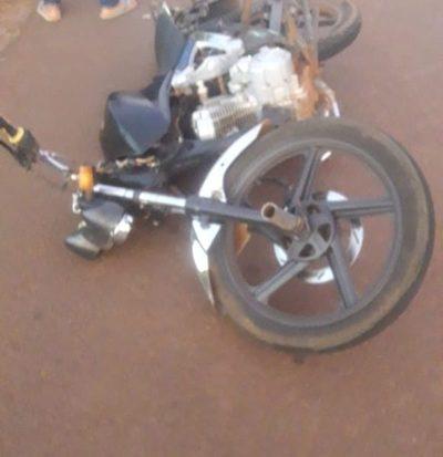 Mujer muere arrollada en Minga Guazú