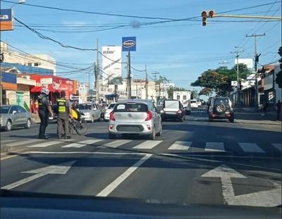 Caminera registró intenso tráfico vehicular en operativo retorno · Radio Monumental 1080 AM