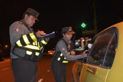 Patrulla Caminera registró un intenso movimiento vehicular en el último día del Operativo Fin de Año