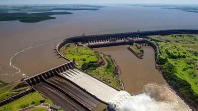 Más de USD 487,2 millones aportó ITAIPU al Estado paraguayo en el 2020