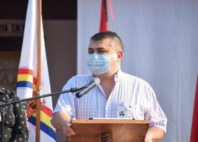 Pese a decreto, intendente encarnacerno afirma que playas seguirán habilitadas · Radio Monumental 1080 AM