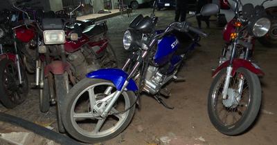 Un hombre localizó por Facebook su moto robada