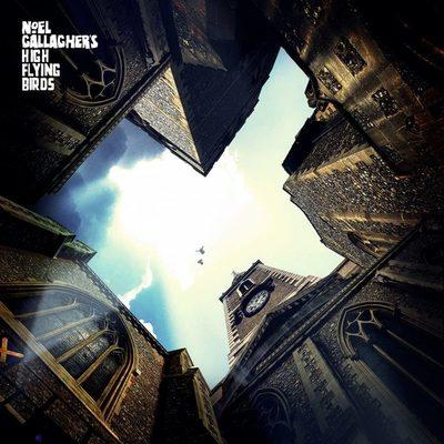 La nueva canción de Noel Gallagher