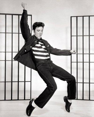 Se conocen más detalles sobre la próxima biopic de Elvis Presley