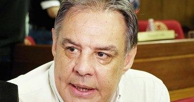 La Nación / Frente Guasu: candidaturas fuera de la concertación son un debilitamiento, asegura Richer