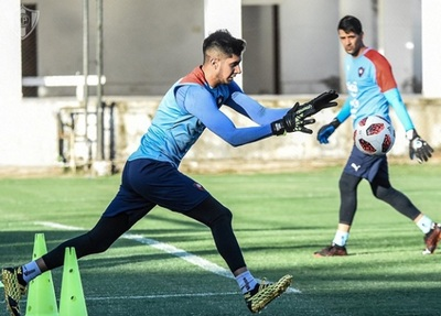 Cerro Porteño adquiere la ficha de Miguel Martínez