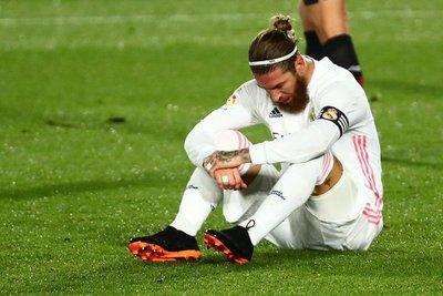 Después de 16 años Sergio Ramos podría dejar el Real Madrid