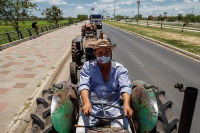 Paraguay avanza en el nuevo censo agropecuario para afinar la política del sector
