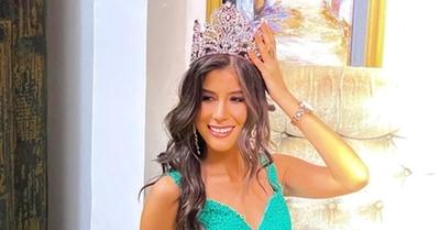 Miss Universe 2020 dice que texto sobre fealdad que recorre las redes no es suyo