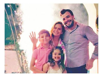 Gabi Wolscham afirma que su novio no la engañó.