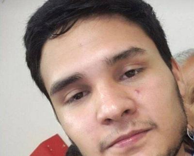 HOY / Capiatá: Buscan a joven desaparecido desde el 1 de enero