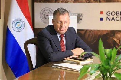 """""""Paraguay cerró un año relativamente bueno en términos agrícolas, con indicadores alentadores"""", refirió Ministro del MAG"""
