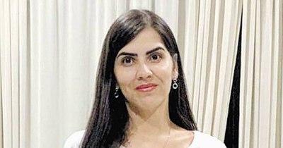 La Nación / Imedic: defensa de Patricia Ferreira ofrece 50 camas de terapia para zafar de proceso penal