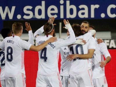 El Madrid toma aire para un enero en el que se juega el primer título