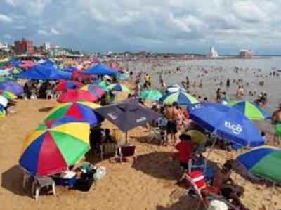 Intendente de Encarnación dice que las playas seguirán habilitadas – Prensa 5