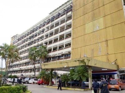 IPS renovó el contrato de los 51 médicos cuyos vínculos habían cesado