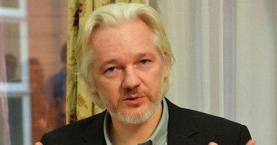 La Nación / Más de diez años de saga judicial en torno a Julian Assange
