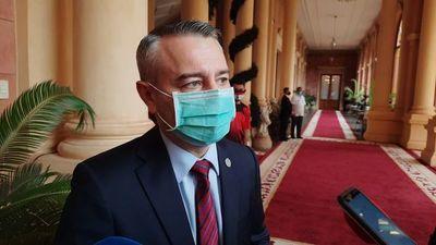 """Reelección """"no está en la agenda del Poder Ejecutivo"""", asegura ministro"""