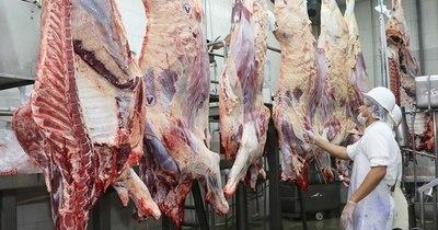 La Nación / Carne paraguaya logró récord en exportaciones luego de 6 años y en plena pandemia
