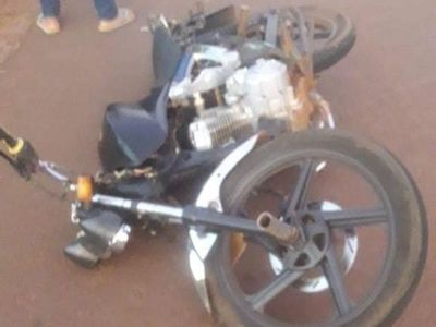 Joven fallece tras doble arrollamiento en Alto Paraná