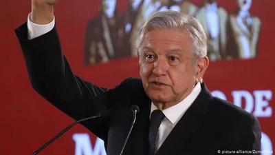 México ofrece asilo político a Assange