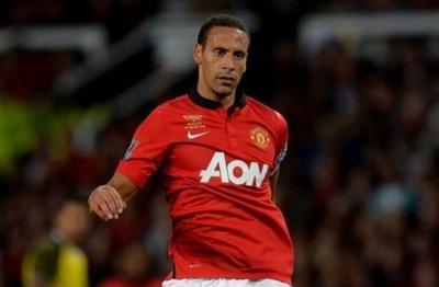 """Ferdinand confiesa que llegó a jugar """"tomado"""""""