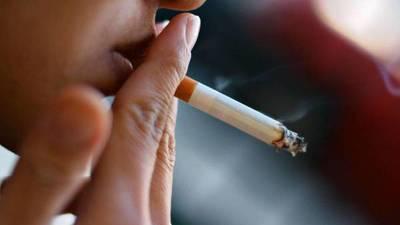Uso de cigarrillos solo en espacios abiertos, decreta el Poder Ejecutivo