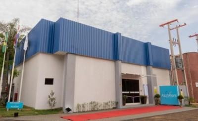 Fosfoetanolamina: de Paraguay para el mundo