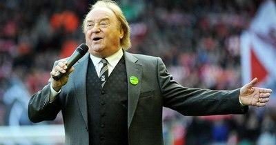 La Nación / Muere Gerry Marsden, autor del himno del Liverpool FC