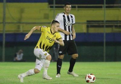 Merlini jugará en Libertad, aseguran en Argentina
