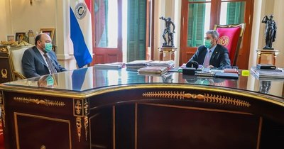 La Nación / Corea destinará a Paraguay el mayor crédito no reembolsable de su historia