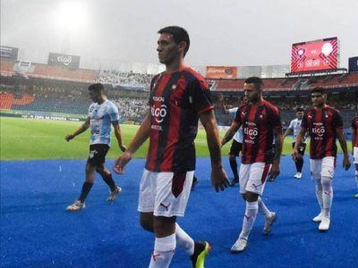 Sol de América se refuerza con un jugador de Cerro