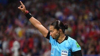 Una brasileña, entre los árbitros designados para el Mundial de Clubes