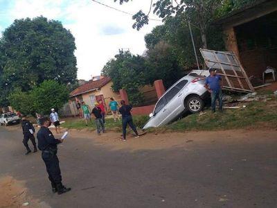 Niña muere en accidente causado por conductor alcoholizado