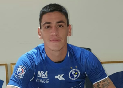 HOY / Sol presta otro jugador de Cerro